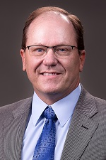 David Dick, President & CEO of HRMC