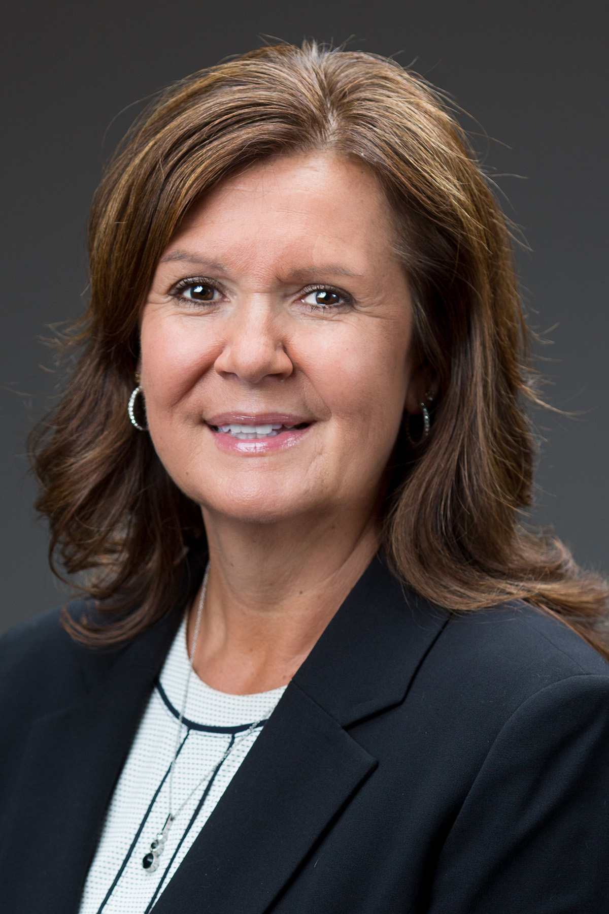 Marcia Zwanziger, Vice President of Finance and CFO of HRMC