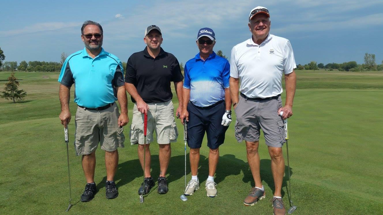 2017 humanitarian golf tournament winners announced huron regional medical center 2017 humanitarian golf tournament