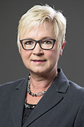 Laurie Solem, HRMC Board of Directors